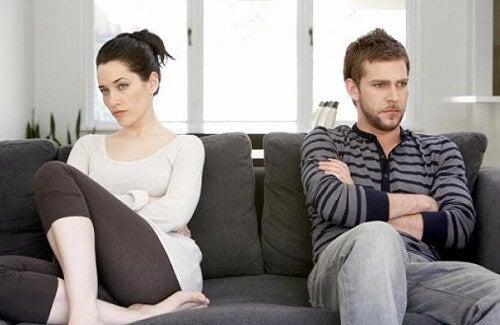 Scacciare l'energia negativa dalla vostra casa