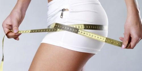 può testosterone bruciare il grasso della pancia