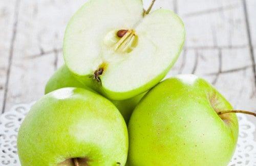 quale mela è buona per la perdita di peso