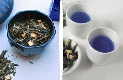 Il tè oolong per perdere peso: proprietà e benefici