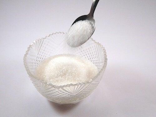 zucchero e cellulite
