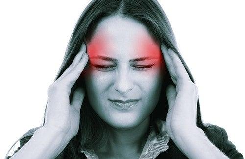 Frullati naturali contro il mal di testa
