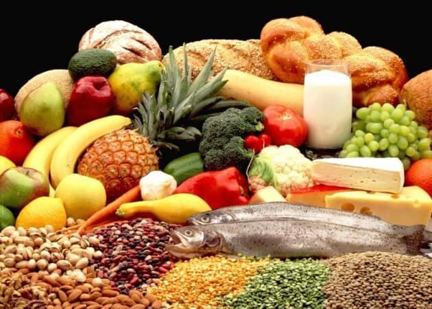 Le vitamine B, ideali per prevenire l'Alzheimer