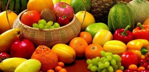 frutta contro infiammazione addominale