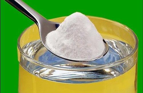 Il bicarbonato di sodio e i suoi 7 benefici