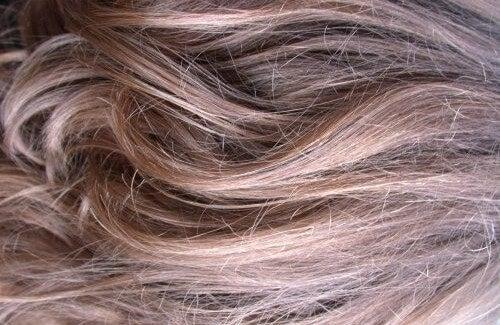 Rimedi per capelli tinti e danneggiati