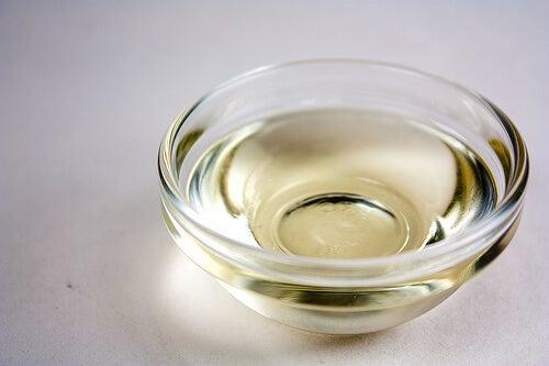 olio ricino