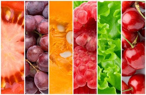 Qual è la frutta con meno calorie?