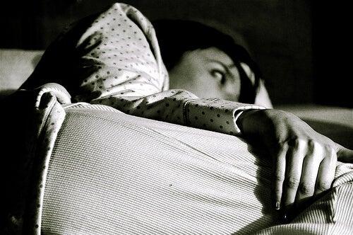 Soffrire di insonnia
