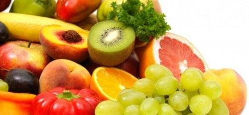 alimenti importanti per la salute