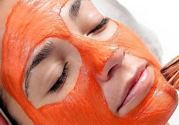 Maschera-carota