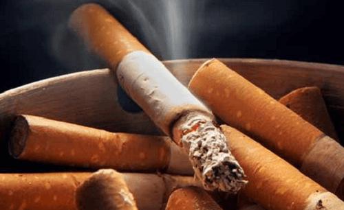 Programma per smettere di fumare