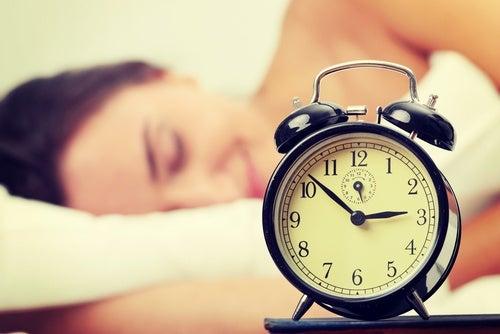Dormire male altera il nostro ritmo fisiologico