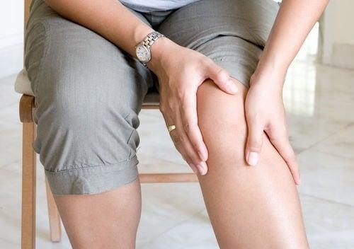 i problemi alla circolazione delle gambe sono molto comuni