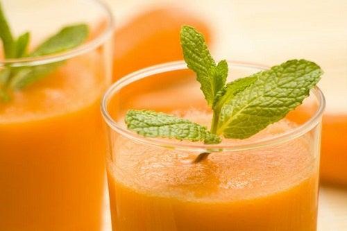 Succo-carote