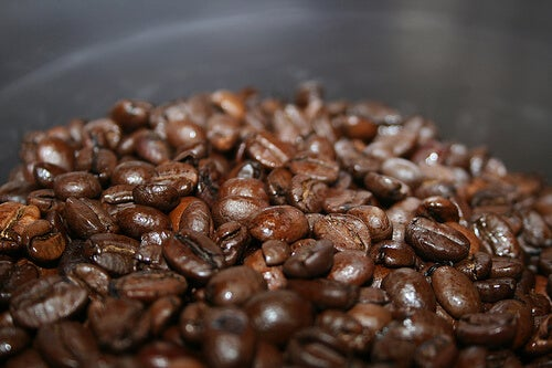 caffè per bellezza