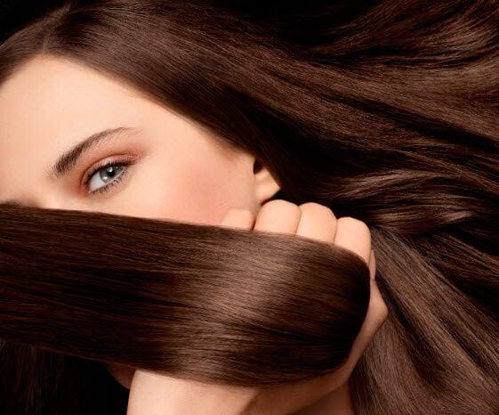 Come guarire capelli per una perdita di capelli