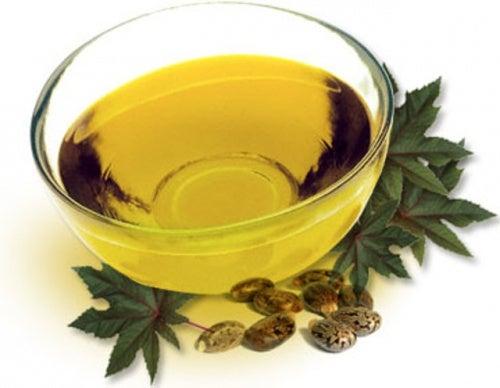 olio di ricino