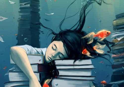 7 curiosità sui sul mondo dei sogni