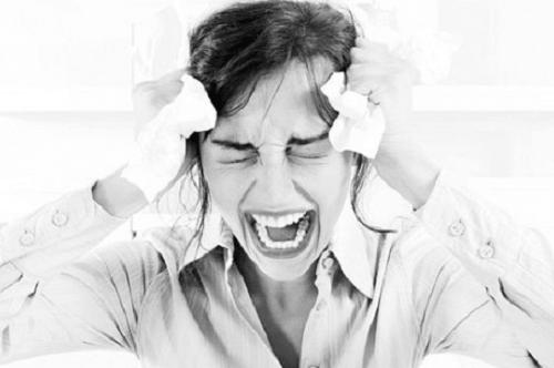 Lo stress è una causa dell'invecchiamento precoce