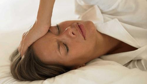Rimedi naturali per la sudorazione in menopausa