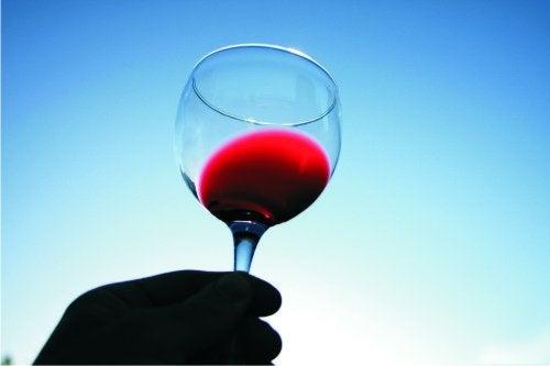 Vino rosso le migliori bevande naturali per le donne