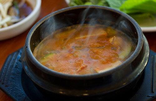 Deliziose ricette di zuppe curative