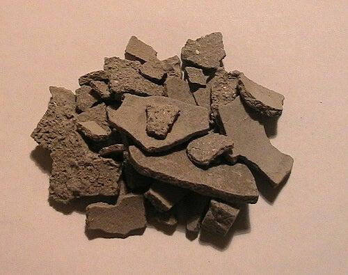Ghassoul o argilla saponifera