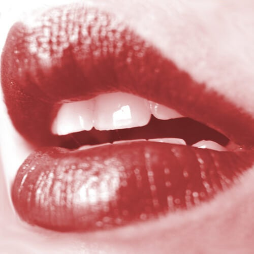 Labbra con volume