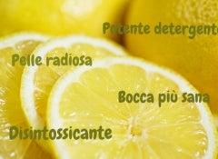 Il limone