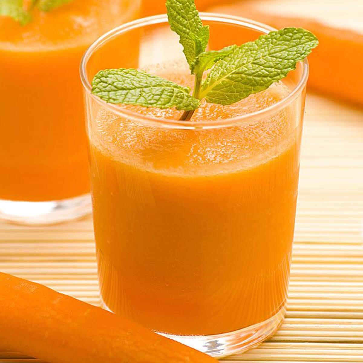 Succo-di-carote