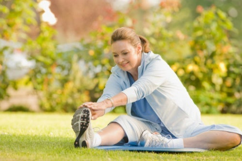 l'attività fisica fisica quotidiana migliora la circolazione del sangue