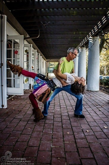 Benefici del ballo