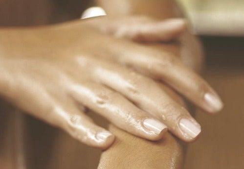 Infiammazione delle dita: a che cosa è dovuta?