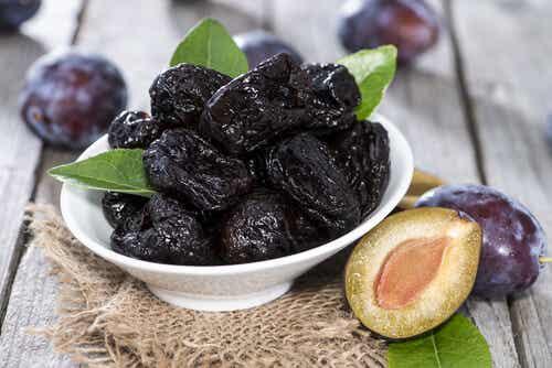 I migliori frutti per trattare l'anemia