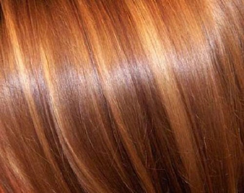 i capelli