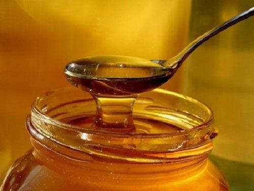 i benefici del miele