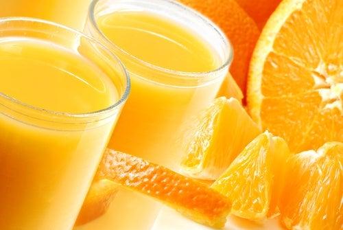Metabolismo più veloce grazie alla frutta