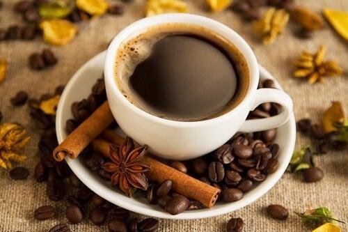 Caffè a colazione: tutti i benefici