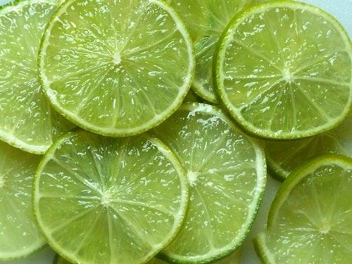 limone per eliminare la cellulite