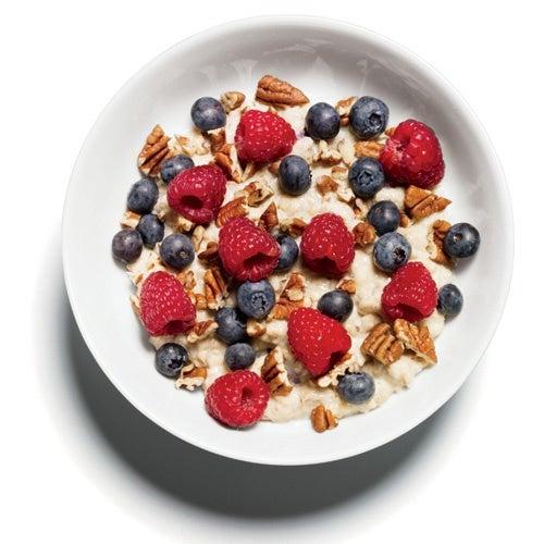 muesli a colazione per dimagrire