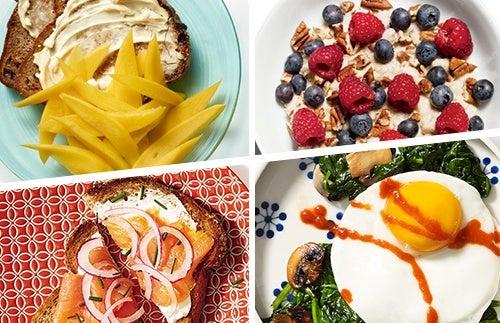 Colazione per perdere peso: 7 ottime idee