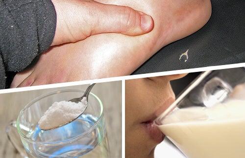 8 controlli della salute che potete fare in casa
