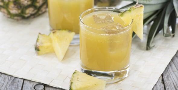 succo-ananas