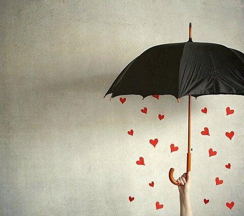 per amare senza soffrire è necessario saper proteggere se stessi