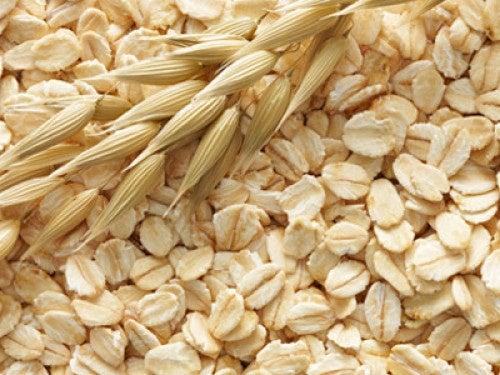 il consumo di fibre è fondamentale per controllare il colesterolo alto