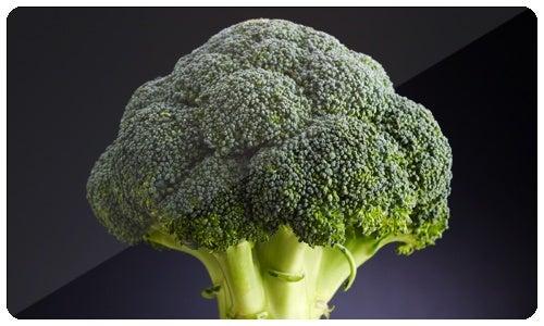 I broccoli hanno un alto contenuto di vitamina C e di fibra alimentare. Inoltre, nei broccoli sono presenti diversi nutrienti dalle grandi proprietà anticancerogene.