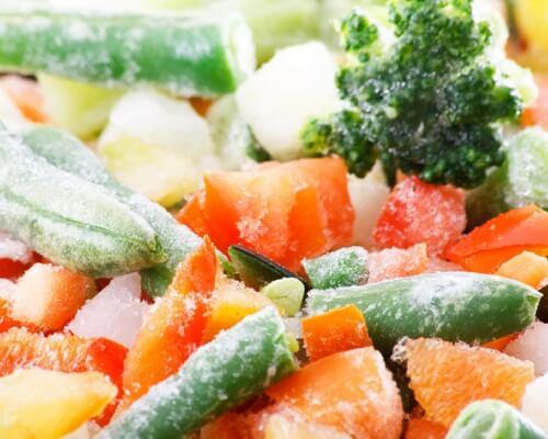 Alimenti sani che non consumiamo correttamente