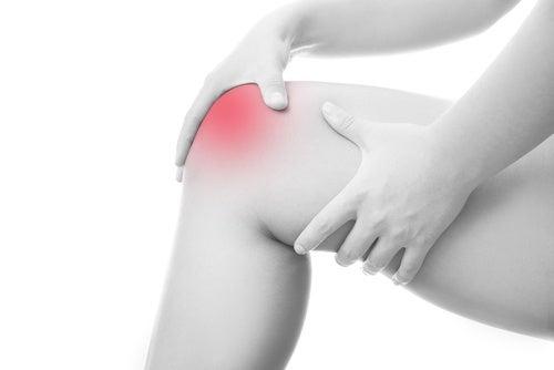 trattare i dolori articolari