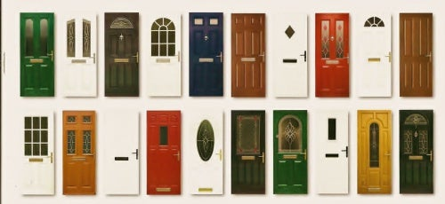 Test delle 10 porte